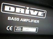 DRIVE Bass Guitar Amp CD200B